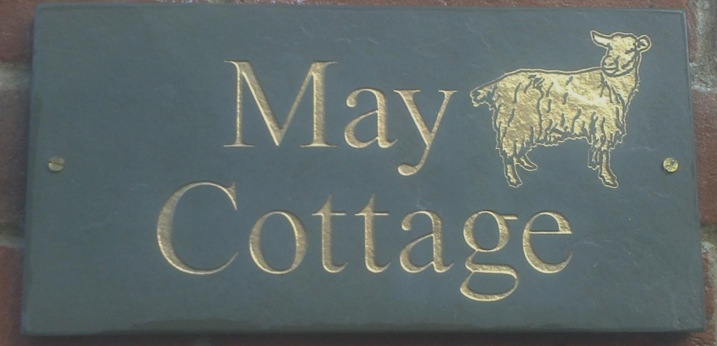 May Cottage