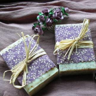 Exfoliating Gardeners Soap