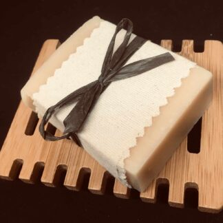 Grapefruit & Ginger Shampoo Bar