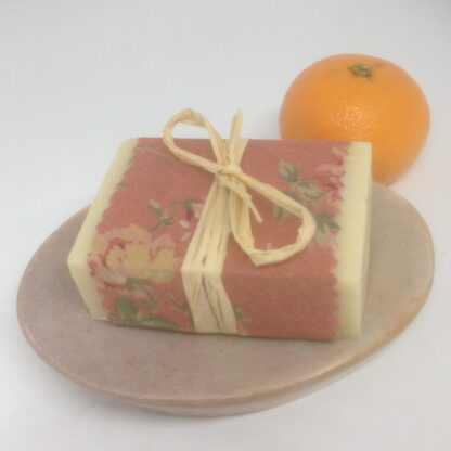 Neroli Goats Milk Soap