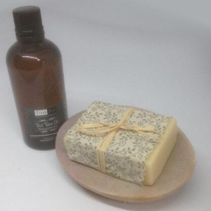 Tea Tree Goats Milk Soap